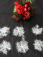 Недорогие -Орнаменты Новогодняя тематика пластик / PVC Оригинальные Рождественские украшения
