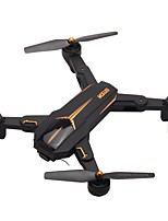 cheap -RC Drone VISUO XS812 RTF 4CH 6 Axis 2.4G With HD Camera 5.0MP 1080P RC Quadcopter One Key To Auto-Return / Headless Mode / Access Real-Time Footage RC Quadcopter / Remote Controller / Transmmitter