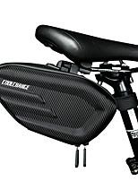 baratos -CoolChange Bolsa para Bagageiro de Bicicleta Zíper á Prova-de-Água, Vestível, Bolsa Rígida Bolsa de Bicicleta Náilon / Material impermeável Bolsa de Bicicleta Bolsa de Ciclismo Ciclismo Moto