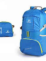 abordables -35 L Sacs à Dos - Poids Léger, Etanche, Pliage portable Extérieur Pêche, Randonnée, Plage Nylon Fuchsia, Vert, Bleu