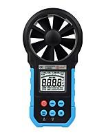 Недорогие -1 pcs Пластик Анемометр Измерительный прибор / Pro