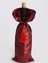 Недорогие -Мешки для вина Праздник Нетканый материал куб Оригинальные Рождественские украшения