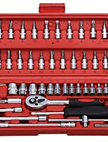 cheap -Carbon Steel for car repair Tools Tool Set