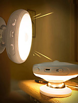 economico -1pc Night Light LED USB Nuovo design / Adorabile / Facile da portare <=36 V