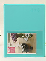 cheap -Photo Albums Family Modern / Contemporary Square For Home