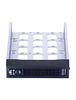 Недорогие -Unestech Корпус жесткого диска LED индикатор / Экстраполятор / Простая установка Нержавеющая сталь / Алюминиево-магниевый сплав ST8510