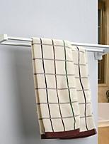 preiswerte -Handtuchhalter Neues Design Moderne Aluminium 1pc Doppelbett(200 x 200) Wandmontage