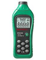 Недорогие -mastech ms6208b lcd цифровой лазер фото тахометр rpm счетчик неконтактный tacometro скорость вращения 50 об / мин-99999 об / мин
