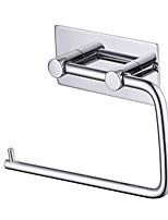 Недорогие -Держатель для туалетной бумаги Новый дизайн / Cool Modern Нержавеющая сталь / железо 1шт Держатели для туалетной бумаги На стену