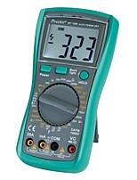 Недорогие -1 pcs Пластик Мультиметр Многофункциональный / Измерительный прибор