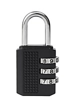 cheap -800140-2 Zinc Alloy lock Smart Home Security System Home / Office (Unlocking Mode Password)