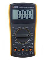 Недорогие -1 pcs Пластик Цифровой мультиметр Удобный / Измерительный прибор / Pro VICTOR