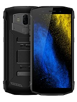 "abordables -Blackview BV5800 5.5 pouce "" Smartphone 4G (2GB + 16GB 8 mp MediaTek MT6739 5580 mAh mAh)"