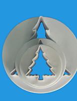 Недорогие -Инструменты для выпечки пластик Креатив Печенье Пивные инструменты 3шт