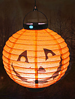 Недорогие -brunong halloween night party украшение led lantern 1 шт.