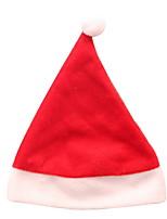 Недорогие -Орнаменты Новогодняя тематика Ткань Мультипликация Рождественские украшения