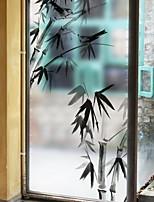 Недорогие -Оконная пленка и наклейки Украшение Шинуазери (китайский стиль) С принтом ПВХ Стикер на окна