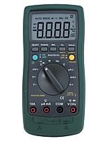 Недорогие -1 pcs Пластик Цифровой мультиметр Измерительный прибор / Pro MASTECH