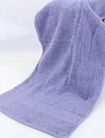 abordables -Qualité supérieure Serviette, Géométrique Pur coton Salle de  Bain 1 pcs