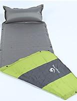 Недорогие -Jungle King Кровать для кемпинга На открытом воздухе Влагонепроницаемый 188*64*3 cm Походы Весна & осень