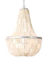 Недорогие -QIHengZhaoMing 10-Light Люстры и лампы Рассеянное освещение 110-120Вольт / 220-240Вольт, Теплый белый, Лампочки включены