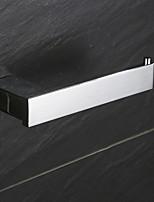 Недорогие -Держатель для туалетной бумаги Новый дизайн / Cool Современный Алюминий 1шт Держатели для туалетной бумаги На стену