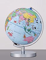 Недорогие -9-дюймовый освещаемый смарт-глобус приключение ar образовательный мир география дети - обучающая игрушка