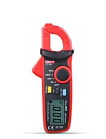 Недорогие -ut210a / b миниатюрный измерительный ток мультиметра измерителя измерителя тока истинный среднеквадратичное бесконтактное обнаружение