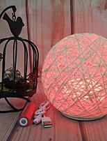 billiga -hkv® rgb 3w touch switch dekoration nattlampa usb laddningslampa dc5v led natt lampa mån lampa skrivbord lampa christmas present ljus