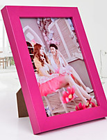 cheap -Modern / Contemporary Wood Painting Picture Frames, 1pc