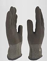 Недорогие -1 пара Нейлоновое волокно Перчатка Защитные перчатки Безопасность и защита Противоскользящий Дышащий
