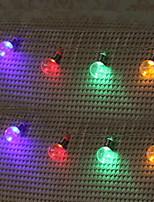 baratos -5m Cordões de Luzes 40 LEDs Branco Quente / Branco / Multicolorido Novo Design / Decorativa / Legal 220-240 V 1conjunto