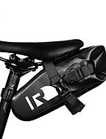 baratos -ROSWHEEL Bolsa para Bagageiro de Bicicleta Prova-de-Água, Á Prova-de-Chuva, Á Prova de Humidade Bolsa de Bicicleta PVC Bolsa de Bicicleta Bolsa de Ciclismo Ciclismo Exercicio Exterior