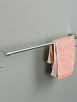 cheap -Towel Bar New Design Contemporary Aluminum 1pc Single Wall Mounted