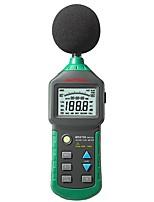 Недорогие -mastech ms6700 автоматический диапазон цифровой измеритель уровня звука 30 дБ до 130 дБ