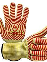 abordables -1 paire Fibre Gant Équipement de sécurité et de protection Antidérapant Respirable