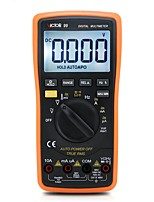 Недорогие -1 pcs Пластик Цифровой мультиметр / инструмент Измерительный прибор VICTOR