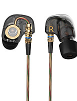 cheap -ATE In Ear Wired Headphones Copper Mobile Phone Earphone Headset