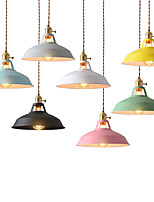 abordables -Mini Lampe suspendue Lumière d'ambiance - Style mini, 110-120V / 220-240V Ampoule non incluse