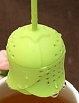 Недорогие -пластик Heatproof нерегулярный 1шт Фильтры