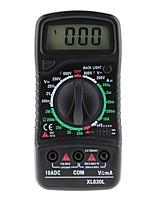 Недорогие -1 pcs Пластик ABS Цифровой мультиметр Высокая мощность / Измерительный прибор