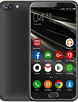 "cheap -SERVO X1 5 inch "" 4G Smartphone ( 1GB + 8GB 8 mp / Flashlight Other 2500 mAh mAh )"