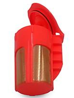 Недорогие -пластик Творческая кухня Гаджет / Телесный нерегулярный 1шт Фильтр для кофе
