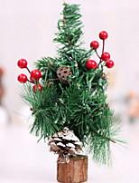 abordables -Ornements Noël / Vacances Tissu / PVC Nouveautés Décoration de Noël