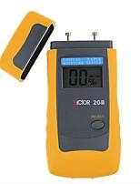 Недорогие -1 pcs Пластик Измерение влажности Удобный / Измерительный прибор