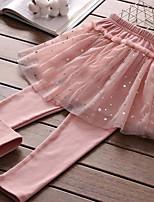 baratos -Infantil Para Meninas Galáxia Calças