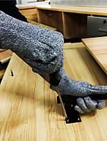 Недорогие -1 пара Полиэтилен Защитные перчатки Безопасность и защита Износостойкий