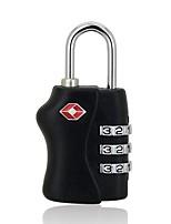 Недорогие -TSA338 сплав цинка / ABS + PC Замок Умная домашняя безопасность система Дом / офис (Режим разблокировки пароль)