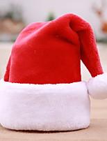 Недорогие -Рождественские украшения Новогодняя тематика Фланелет Оригинальные Рождественские украшения