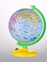 cheap -World Globes Resin Classic Round For Home